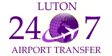 London Luton Shuttle Transfers