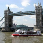 Cruise Tours in London