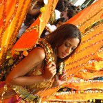 Taxi Transfer to Notting Hill Carnival