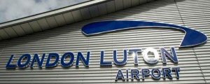 Luton Airport to Harwich International Port Shuttle