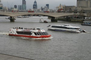 Cruise Services in London