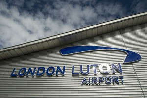 London Luton Taxi