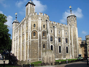 Luton Taxi to Tower Hamlets