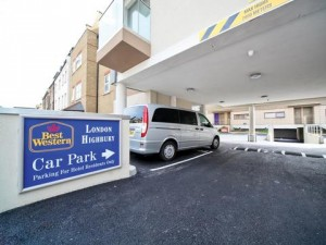 Taxi Transfer from Luton Airport